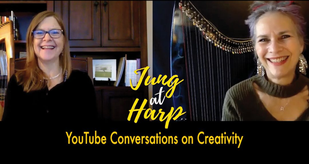 Jung at Harp ~ Video Podcast Series