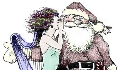 The 12 Blogposts of Christmas
