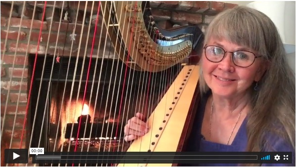 VIDEO Celebration – Hip Harp Academy – Student Projects – Fall 2020